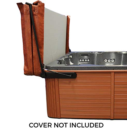 SpaEase 200-2, Hydraulic Hot Tub Coverlift