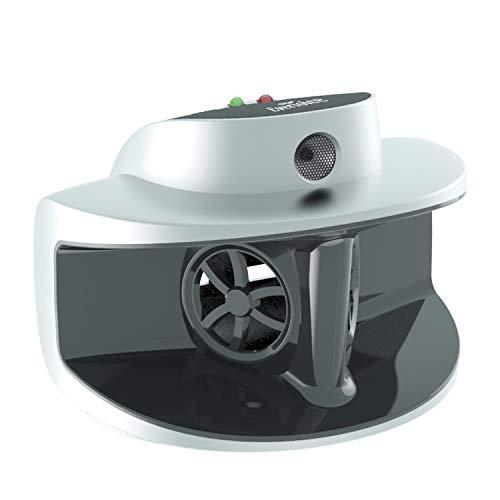EverJoice 2021 Ultrasonic pest Repeller for...