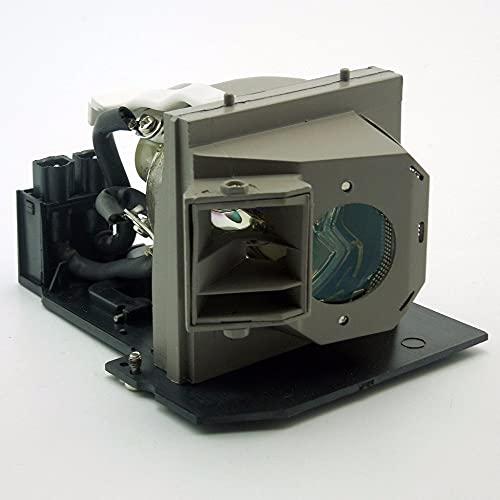 BL-FS300B / SP.83C01G.001 SP.83C01G.C01 Lámpara de proyector de reemplazo Ajuste para Optoma EP1080 / EP910 / H81 / HD7200 HD80 Reemplazo de la bombilla del proyector ( Color : With housing )