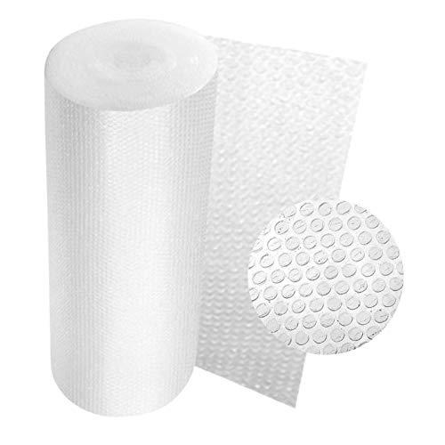 Papier bulle pour emballage 【100cm large x 40m long】rouleau de plastique triple épaisseur pour plus de résistance et de durabilité