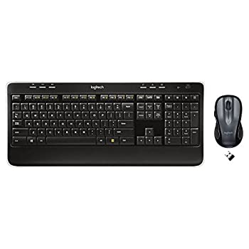 Best logitech mk530 advanced keyboard and mouse bundle Reviews