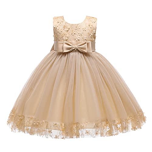 Vestido Dorado  marca weileenice