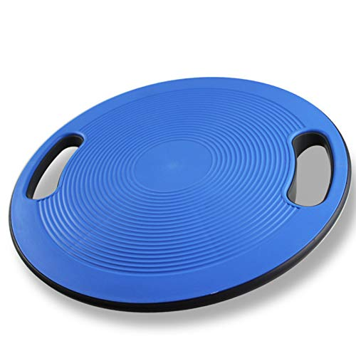 Uphold Balance Board,Anti-Slip Stability Board for Physio Posture Fitness,Extra Thick Wobble Cushion (40cm) Balance Board Cushion for Adults Kids