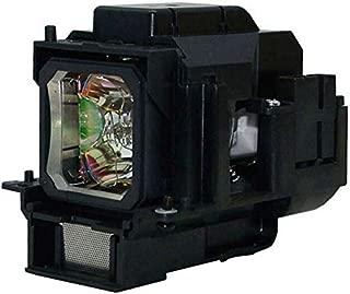 Sekond VT70LP lampada di ricambio con alloggiamento per NEC VT575/VT47/VT37/VT570/VT37G VT47G//VT570G//VT575G proiettori