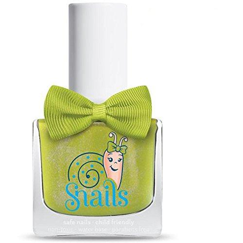 Snails Kinder Nagellack 10008831 Prince Frog (Grün)