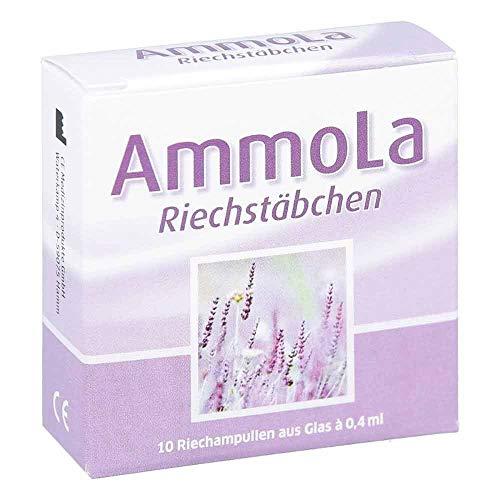 AmmoLa Riechstäbchen, 10 St. Ampullen