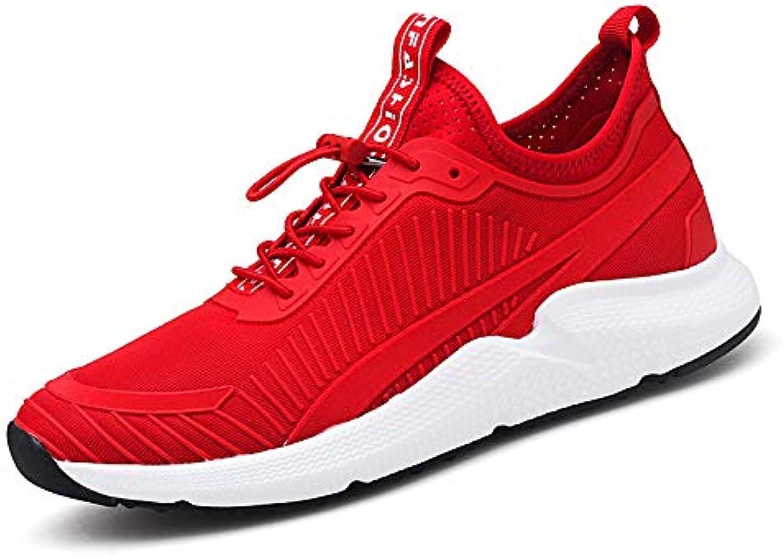 LOVDRAM Casual shoes Men'S Casual shoes Summer Men'S shoes New Mesh shoes Men'S Sports shoes Outdoor Men'S Breathable Men