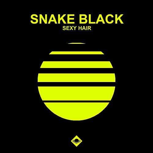 Snake Black