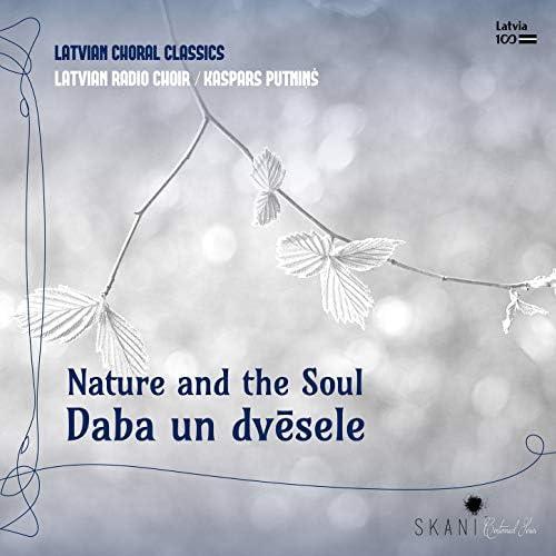 Latvian Radio Choir & Kaspars Putniņš