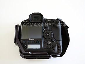 "ACMAXX 3.2 ""HARD LCD Screen ARMOR محافظ فقط برای CANON EOS-1DX Mark-II DSLR"