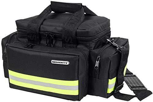 EB LIGHT BAG Notfalltasche (44 x 25 x 27cm) ohne Inhalt! (schwarz)