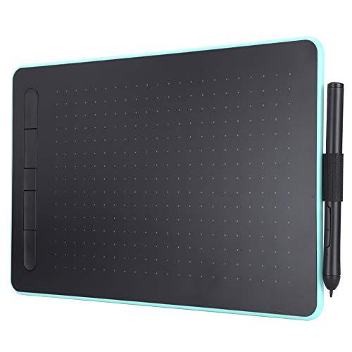 그리기 태블릿 그래픽 태블릿 위치 정확하게 컴퓨터 태블릿 데스크탑 그리기 홈 노트북