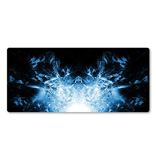 TTCI-RR Mouse Mat Gaming Mouse Pad Natural Rubber HD Print For Gamers PC (Color : 600x300x2)