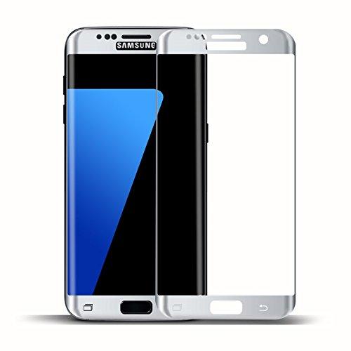 3d 9H Pellicola protettiva di vetro temperato per Samsung Galaxy S6EDGE Pellicola protettiva in vetro temperato vetro minerale