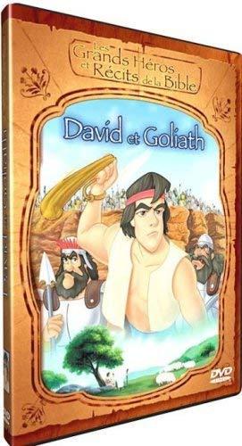 David Et Goliath [Edizione: Francia]