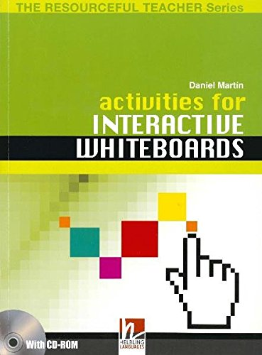 Activities for Interactive Whiteboards. mit CD-ROM