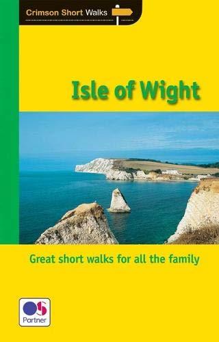 SW (27) ISLE OF WIGHT (Crimson Short Walks)