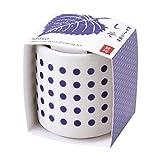 聖新陶芸 おちょこで薬味栽培セット サイズ:約φ4.3 H4.8 しそ GD-89001