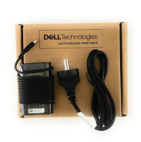 Original Dell 45W AC Netzteil / Ladegerät für Laptop Dell Inspiron 14 7000 Series 7437, Inspiron 15 3000 Series 3551, Inspiron 7348, Latitude 7350, Venue 11 Pro 7139, XPS 11, XPS 12 MLK, XPS 13, XPS 13 9333, XPS 13 9343, XPS 13 9350, XPS 13 Classic, XPS 15 9550