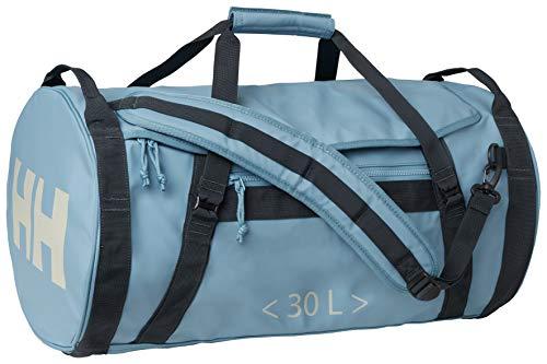 Helly Hansen Duffel 2 30L Bag Bolso Unisex, Tundra Azul, STD