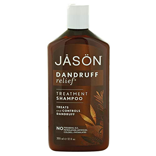 JASON - RELIEF shampooing antipelliculaire 335 ML