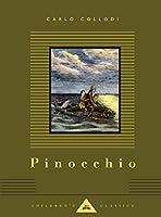 Pinocchio (Everyman's Library Children's Classics Series)