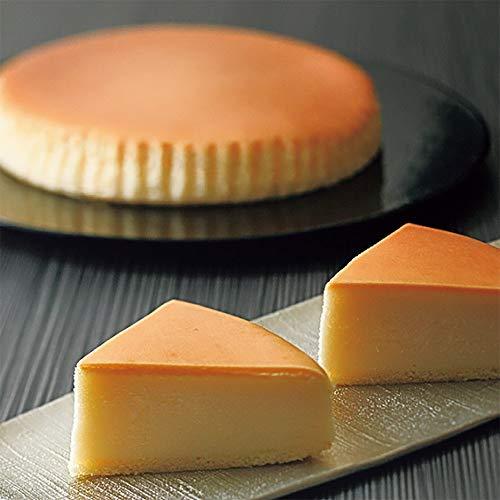 チーズガーデン『御用邸チーズケーキ』
