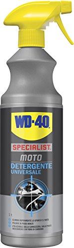WD-40 Specialist Moto - Detergente Universale Moto Spray - 1 Lt