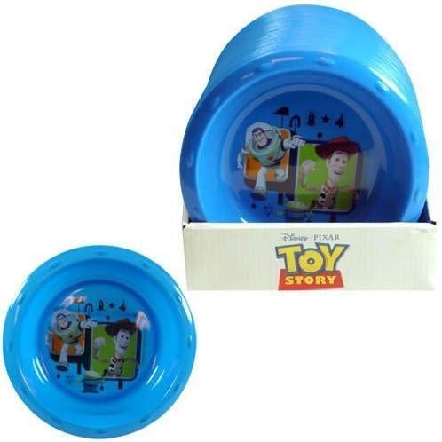 Zak Designs, Inc.-Toy Story Bowls/Plastic (6.5