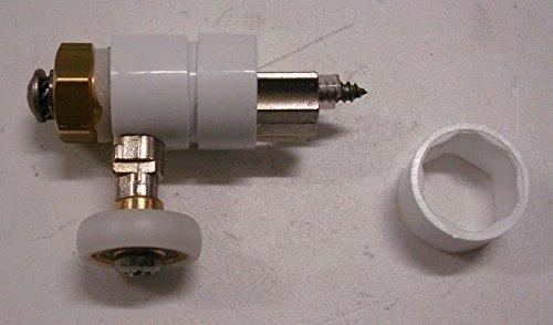 Rollenkissen, Durchmesser 2,5 cm, Teuco für Modell 226 284