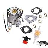 Carburetor W/GASKETS Replacement for Kohler Engine Models CV25 CV25S CV724 CV715 CV740 Lawn Mowers and Small Engines