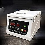 QWERTOUY Centrifugeuse médicale Benchtop centrifugeuse Basse Vitesse PRP électrique...