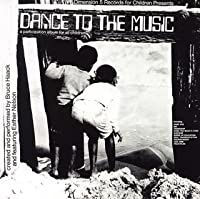 Dance to Music by Bruce Haack