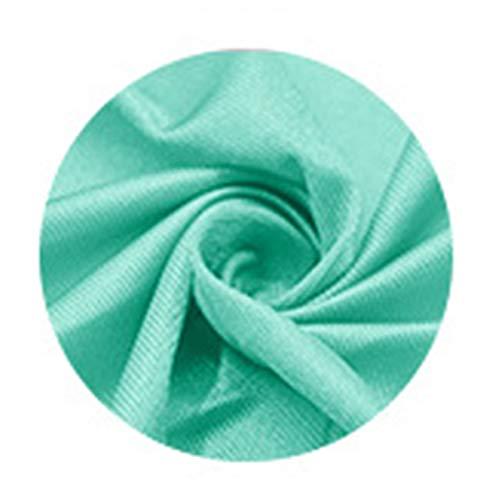 ZHL Columpio Terapia Ajustable Interior Therapy Swing Cuddle Hammock para Niños O Adultos Autismo Sensorial Hamaca Terapia (Color : Lake Green, Size : 150 x 280 cm)