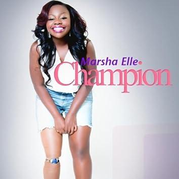 Champion (feat. Benjah)
