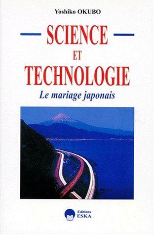 Science Et Technologie Le Mariage Japonais
