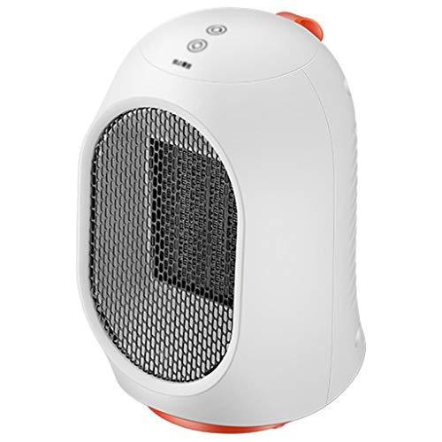 SYHSZY Emisores térmicos Calefactor Baño Estufa Electrica De Bajo Consumo Radiador Electrico...