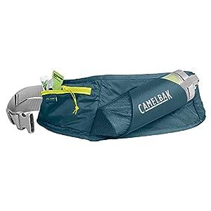 CamelBak Flash Belt 17oz, Corsair Teal/Sulphur Spring, One Size