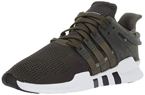 adidas Men's Eqt Support Adv Fashion Sneaker,night cargo/white/black,11 M US
