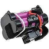 Powery Batterie Standard pour Robot-Tondeuse Gardena R70Li, 18V, Li-ION [ Batterie Outil...
