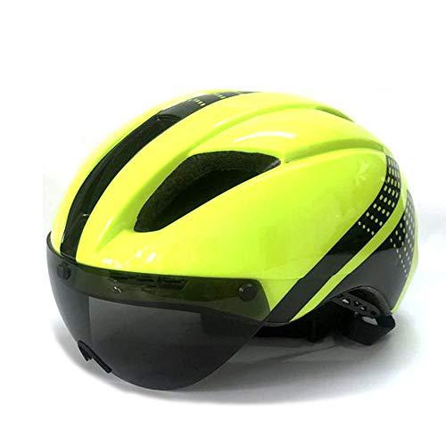 Helm ZWRY Downhill Fietshelm Mtb Road Mountainbike Helm
