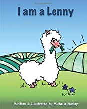 I am a Lenny: A children's book that celebrates differences.