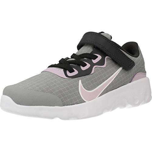Nike Zapatillas NIKE Explore Strada para Niñas Gris 28 EU