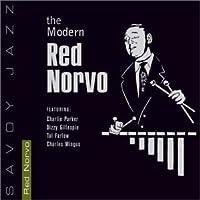 Modern Red Norvo
