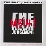 Songtexte von The Neon Judgement - The First Judgements