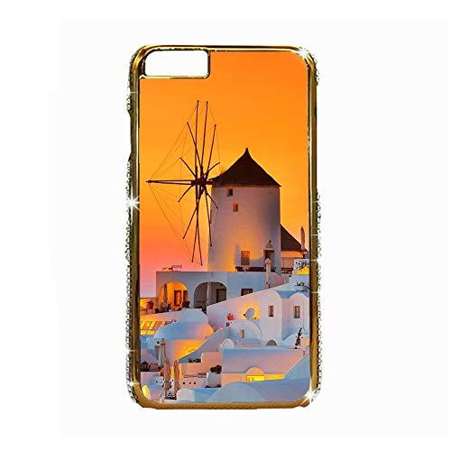 Evidente Avere Santorini Man Coperture Del Pc Compatibile Con Apple 4.7Inch Iphone 6/6S Choose Design 110-2