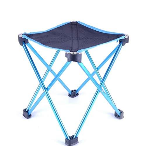 NYDZDM Camp Stool kleine klapstoel draagbare mini stapel slaapstoel camping klapstoel outdoor opvouwbaar