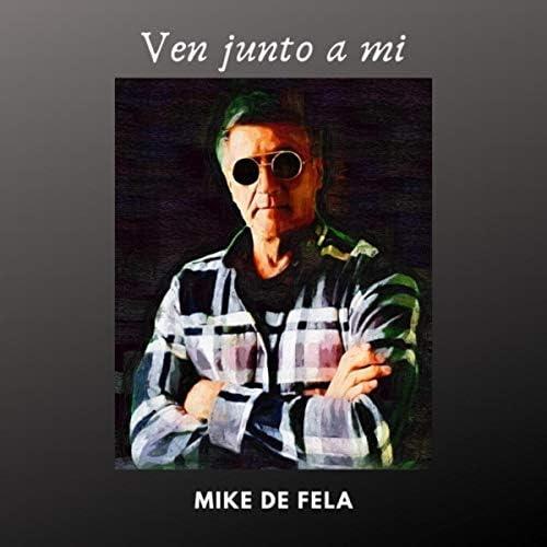 Mike de Fela