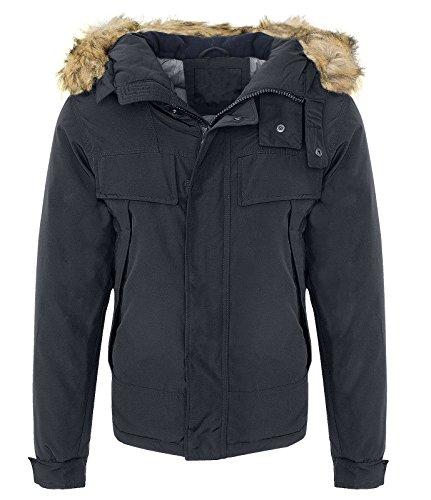 Rock Creek Selection M16 S-XXL herenjack, winterjas, outdoorjas, maat S-XXL