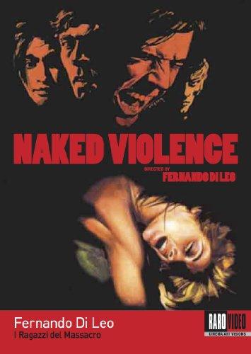 Fernando Di Leo: The Italian Crime Collection: Vol. 2 [Blu-ray]